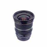 Canon EF-S 10-22mm f/3.5-4.5 USM - SH7140