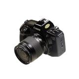 Canon EOS 650 + Canon 28-80mm  - SLR film 135 - SH6366-1
