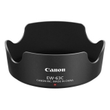 Canon EW-63C - parasolar EF-S 18-55mm f/3.5-5.6 IS STM