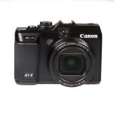 Canon Powershot G1X - SH6351