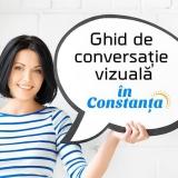 Constanta: Ghid de conversatie vizuala - Seria I: 4-7 august 2016