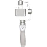 DJI Osmo Mobile - Sistem de stabilizare pentru smartphone, Argintiu