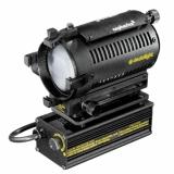 Dedolight DLHM4-300 - Proiector 150W Tungsten cu dimmer incorporat