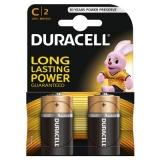 Duracell - Baterie C LR14, 2 buc.