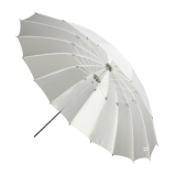 Dynaphos Fibro 150 - Umbrela difuzie 150cm