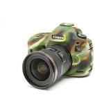 EasyCover Canon 5D mark III/ 5DS/ 5DSR - Carcasa Protectie - Camuflaj