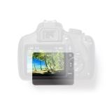 EasyCover Protectie ecran sticla securizata pentru Nikon D7100 / D7200