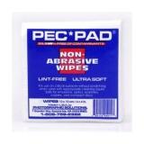 Eclipse PEC PAD Wipes - Servetele uscate pentru elemente optice 10x10cm (25 buc)