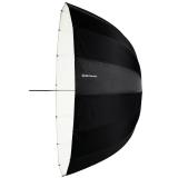 Elinchrom #26356 Deep White - Umbrela de reflexie, alb, 105 cm