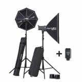 Elinchrom D-Lite RX 4/4 Softbox To Go #20839.2