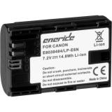 Eneride - Acumulator replace tip Canon LP-E6N, 2000mAh
