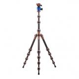 3 Legged Thing Equinox Albert - Trepied Fibra Carbon & AirHed 360