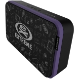 Extreme Wallride - Boxa Portabila cu Bluetooth, NFC, Heritage Edition