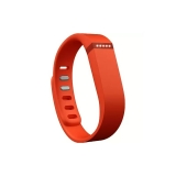 Fitbit Flex - Bratara Fitness Activity and Sleep - portocaliu