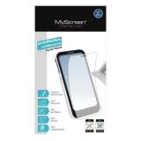 Folie My-Screen Antiamprente Samsung Galaxy S4 Zoom