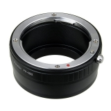 Fotodiox - Inel adaptor Pentax K la Sony NEX