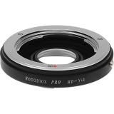 Fotodiox MD-NIK - Inel adaptor de la Minolta la Nikon F