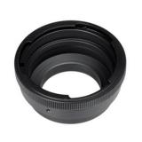 Fotodiox  - inel adaptor  Pentacon 6/Kiev 66 Lens - Nikon F