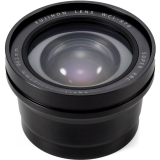 Fujifilm WCL-X70 Wide Conversion Lens, Negru