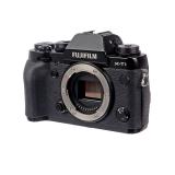 Fujifilm X-T1 body - SH7004