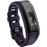 Garmin Vivosmart HR - bratara fitness cu monitor cardiac - violet