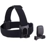 GoPro Head Strap + QuickClip - sistem prindere pe cap pentru GoPro Hero