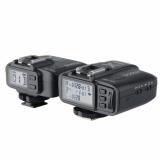 Godox X1-C TTL - set trigger - receiver pentru Canon