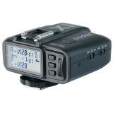 Godox X1T-C - transmitator radio TTL 1/8000 pentru Canon