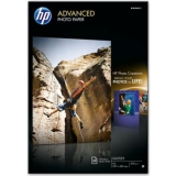 HP Photo Paper Glossy A3 20coli