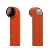 HTC Re Camera - Camera foto pt smartphone - portocaliu