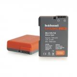 Hahnel HLX-EL14 - acumulator replace tip Nikon EN-EL14, 1100mAh