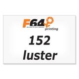 Hartie 152 luster