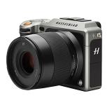 Hasselblad X1D-50c 45mm F3.5  Medium-format mirrorless