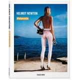 Helmut Newton: Polaroids