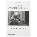 Henri Cartier-Bresson: A Biography - Pierre Assouline