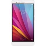 Honor 5X - 5.5'', Dual SIM, Octa Core, 2 GB RAM, 16GB, LTE - Argintiu