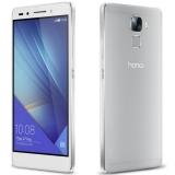 Honor 7 - 5.2'', Dual SIM, Octa Core, 3 GB RAM, 16GB, LTE - Argintiu