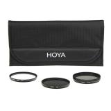 Hoya Filtre Set 58mm DIGITAL FILTER KIT 2