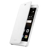 Huawei - Husa tip Flip Cover pentru P9 Lite, Alb