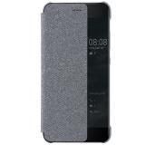 Huawei P10 Plus - Husa Flip tip Smart View Cover - Gri deschis
