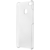 Huawei P9 Lite - Capac protectie spate tip PC - Transparent