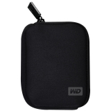 Husa HDD Extern Western Digital My Passport 2.5 Black
