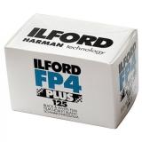 Ilford FP4 PLUS - film negativ alb-negru ingust (ISO 125, 135-24)