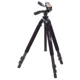 Inchiriere Slik Pro 500 DX BK - Trepied foto