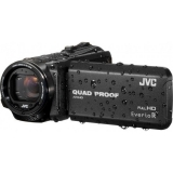 JVC GZ-R415 -  Camera video rezistenta la apa