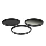 KentFaith UV+CPL+G-Gray 46mm RS125021396