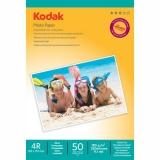 Kodak Glossy hartie foto 10x15 50 coli 180gr