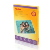 Kodak Glossy hartie foto 13x18 50 coli 200gr