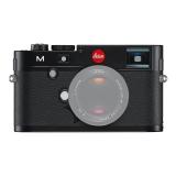 Leica M (Typ 240) negru - aparat foto rangefinder digital