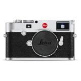Leica M10 Body - Digital Rangefinder, Argintiu
